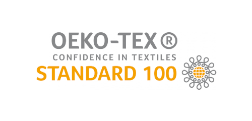 Certification oeko-tex bouton kam